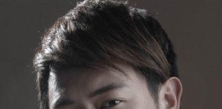 Asian men's hairstyles short hair
