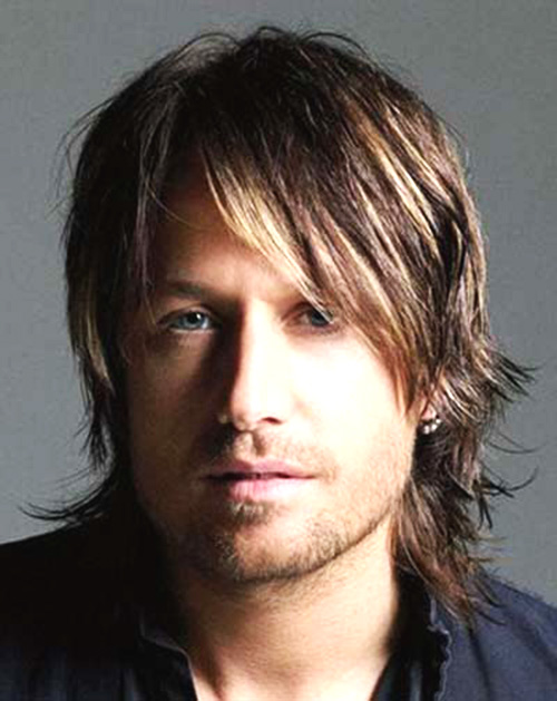 Best Long Hairstyles for Men 2012 – 2013