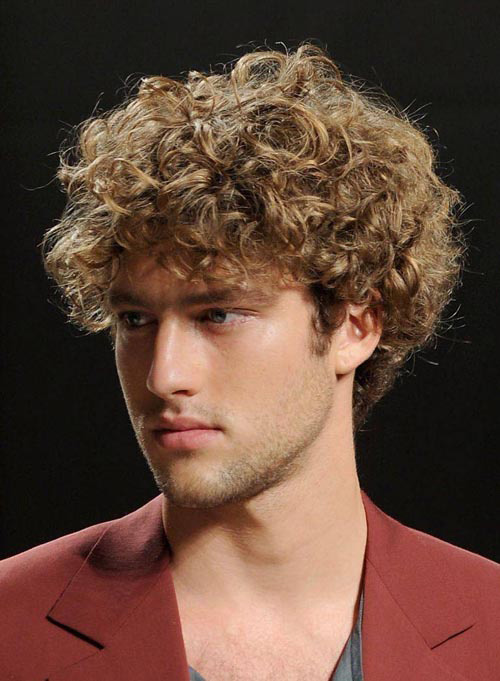 Best Long Hairstyles for Men 2012 - 2013 | Mens Hairstyles 2016