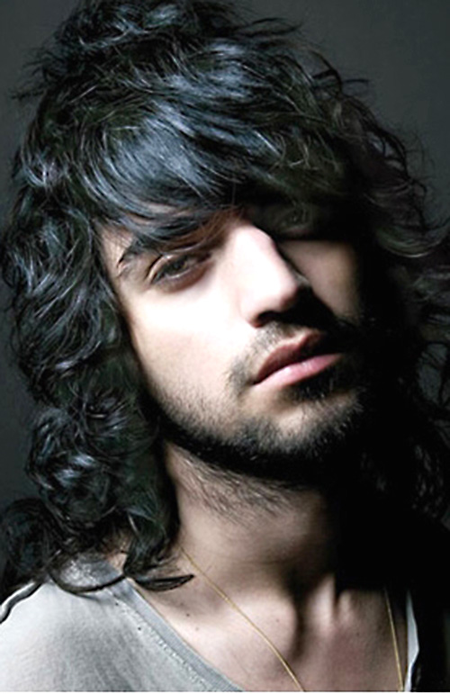 Magnificent Best Long Hairstyles For Men 2012 2013 Mens Hairstyles 2016 Hairstyles For Women Draintrainus