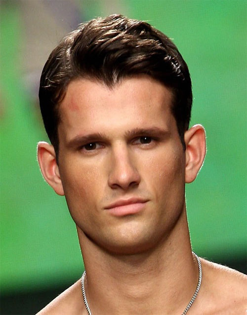 Sexiest short hairstyles for men