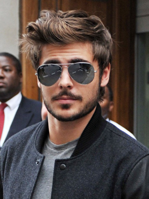 Remarkable Best Long Hairstyles For Men 2012 2013 Mens Hairstyles 2016 Short Hairstyles For Black Women Fulllsitofus