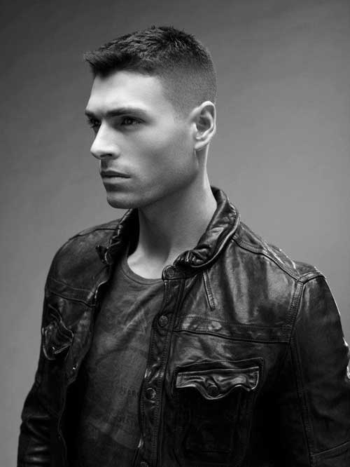 Incredible 1000 Images About Men39S Short Cuts On Pinterest Men39S Short Short Hairstyles Gunalazisus