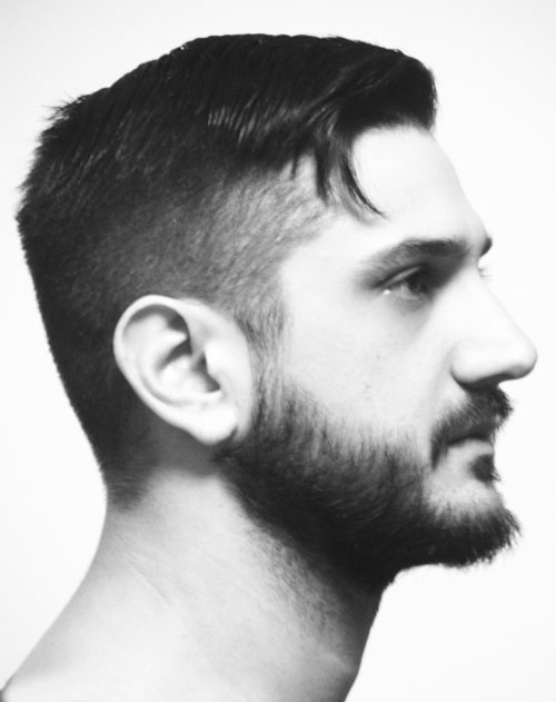 Best Mens Haircuts For Short Hair