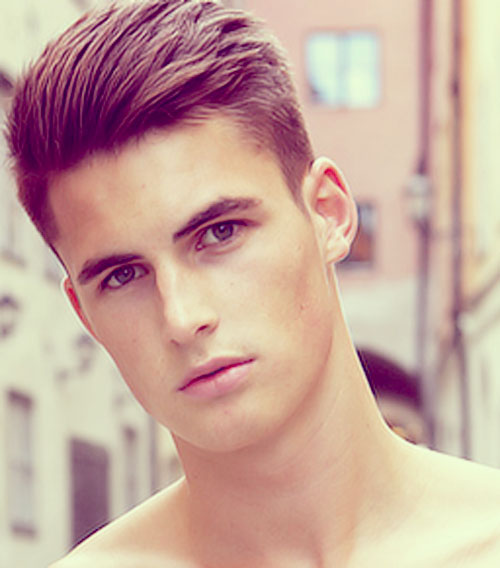 trendy-mens-short-hairstyle