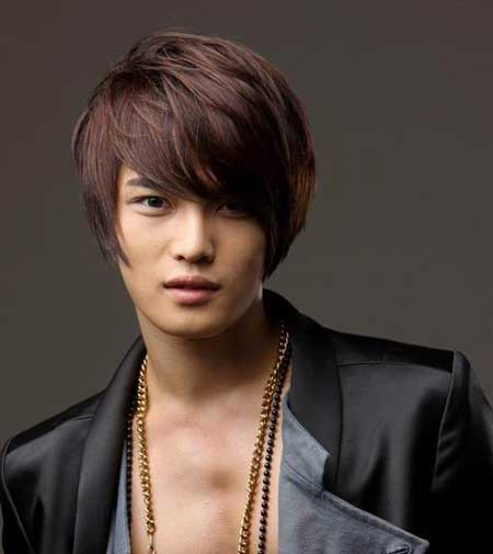 Asian mens medium hairstyles