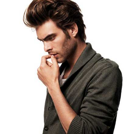 Best medium length mens hairstyles