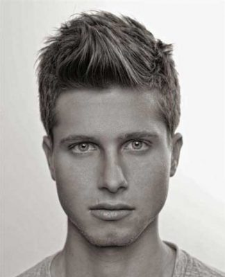 Cool mens short hairstyles 2013
