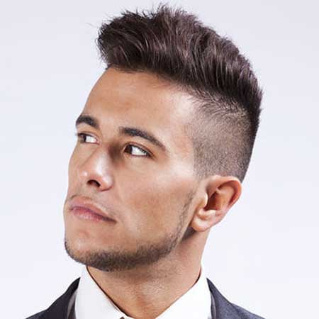 Super 25 Trendy Men39S Hairstyles Mens Hairstyles 2016 Hairstyle Inspiration Daily Dogsangcom