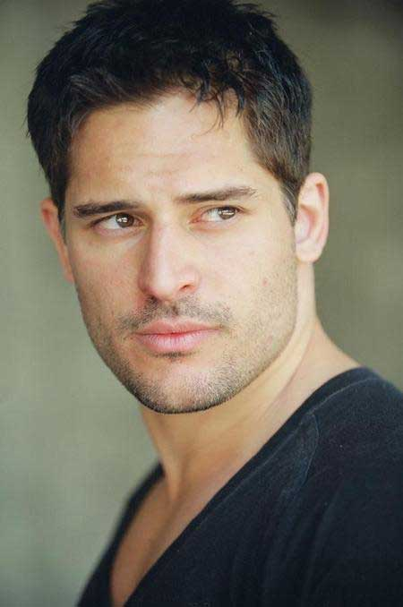 Terrific Male Celebrities With Short Hair Mens Hairstyles 2016 Hairstyles For Men Maxibearus