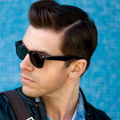 Mens summer haircuts 2013