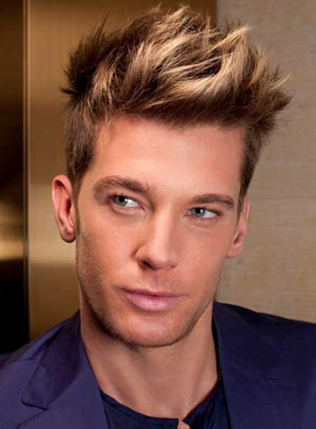 Hair Color For Men 2013 Mens Hairstyles 2018