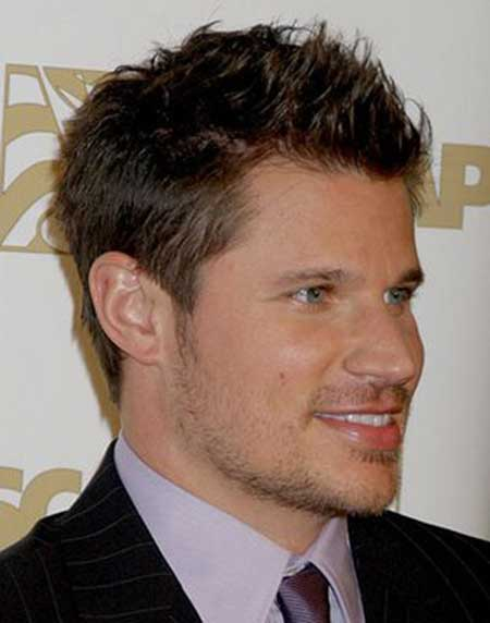 Cool Mens Short Hairstyles 2012 - 2013 | Mens Hairstyles 2014