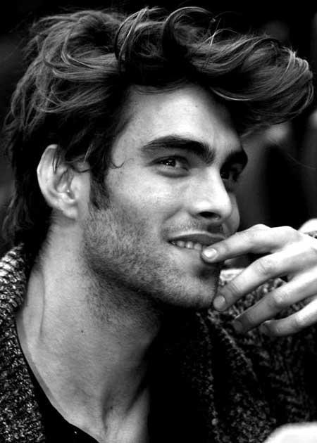 Best Men Hairstyles 2012 2013 The Best Mens Hairstyles