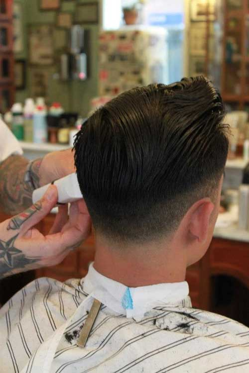 The Best Mens Hairstyles & Haircuts