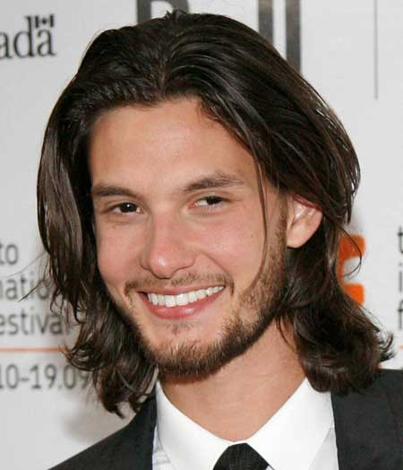 Awe Inspiring Pictures Of Mens Long Hairstyles Mens Hairstyles 2016 Hairstyles For Women Draintrainus