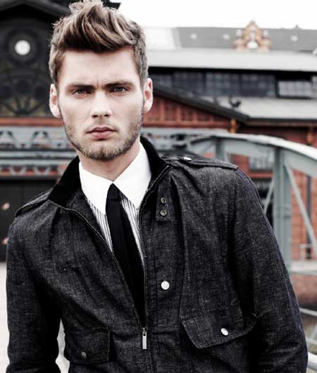 Outstanding Trendy Men Hairstyles 2012 2013 Mens Hairstyles 2016 Hairstyle Inspiration Daily Dogsangcom