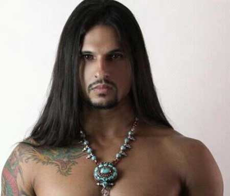 Best Men Long Hair 2013-1