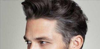 Best men's hairstyles 2013