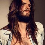 Popular Long Hairstyles for Men
