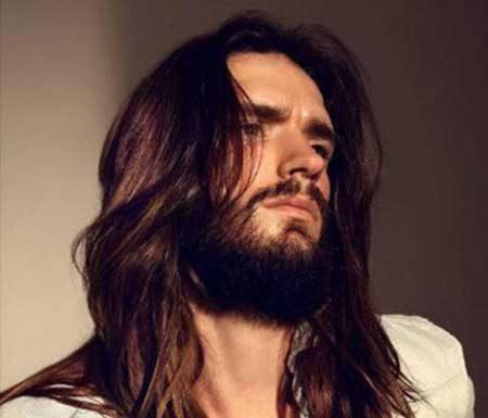 Best mens long hairstyles