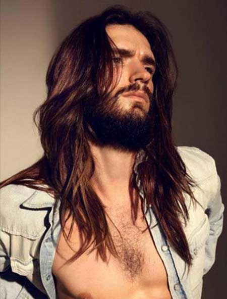 Best mens long hairstyles
