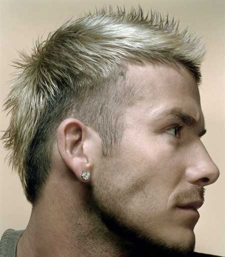 Awe Inspiring Men Short Hairstyles 2013 Mens Hairstyles 2016 Short Hairstyles Gunalazisus