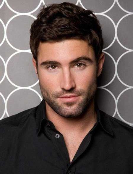 Brody jenner short hairstyle
