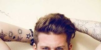 Cool haircuts for men 2013