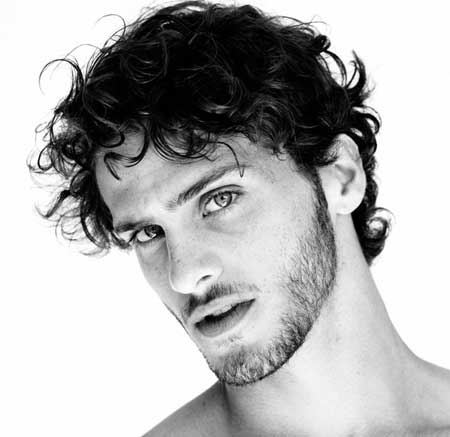 Terrific Best Hairstyle For Men With Wavy Hair Mens Hairstyles 2016 Hairstyle Inspiration Daily Dogsangcom