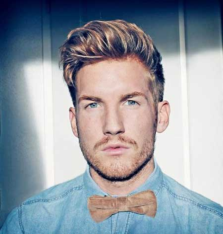 Fashion mens haircuts