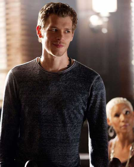 Joseph Morgan hairstyle