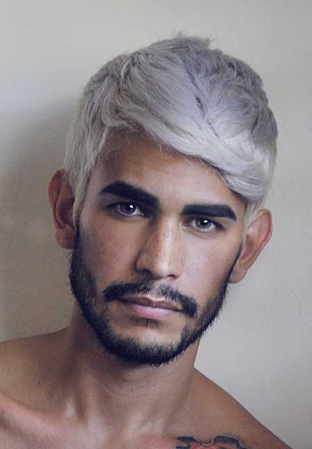 Hair Color Ideas For Men  Mens Hairstyles 2017
