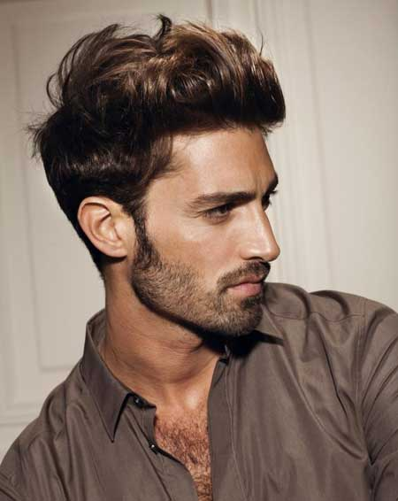 Trendy men hairstyles 2013 mens hairstyles 2016