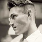Undercut Haircuts for Men 2013