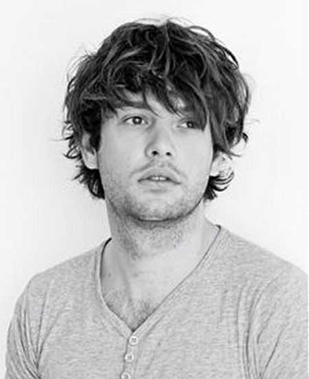 Brilliant Best Hairstyle For Men With Wavy Hair Mens Hairstyles 2016 Hairstyles For Women Draintrainus