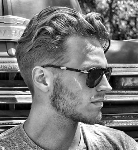 Curly Hairstyles For Men 2013 Mens Hairstyles 2018
