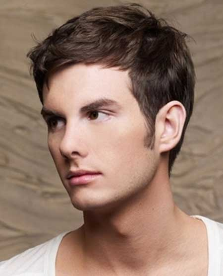 Stupendous 20 Super Short Hairstyles 2013 Mens Hairstyles 2016 Hairstyles For Men Maxibearus