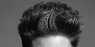 American crew hairstyle 2013