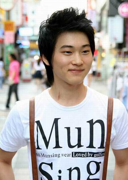 Excellent Hairstyles For Asian Men 2013 Mens Hairstyles 2016 Hairstyle Inspiration Daily Dogsangcom