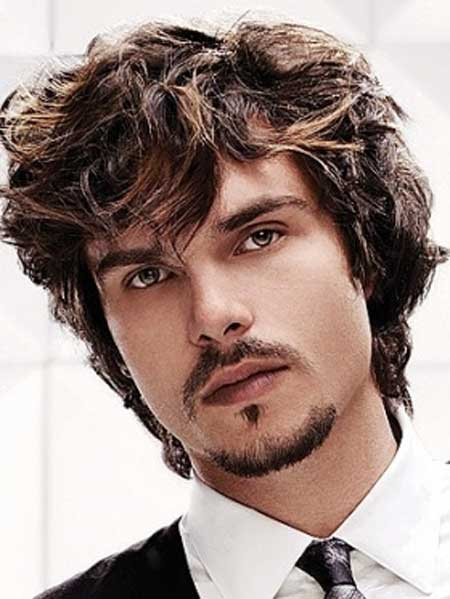 Remarkable 2013 Latest Hairstyle For Men Mens Hairstyles 2016 Short Hairstyles Gunalazisus