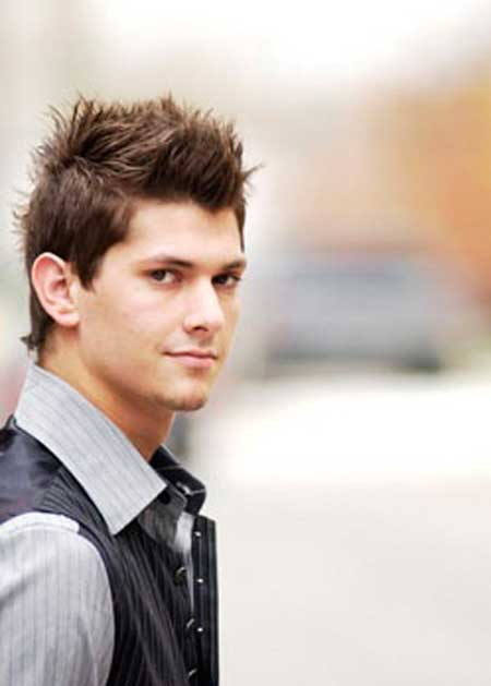 Fashion Hairstyles For Men