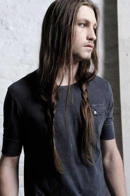 Marvelous Long Haircuts For Men 2013 Mens Hairstyles 2016 Hairstyle Inspiration Daily Dogsangcom
