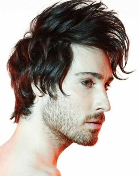 Awesome Medium Hairstyle
