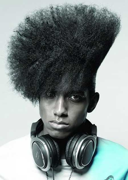 Excellent Great Hairstyles For Black Men Mens Hairstyles 2016 Hairstyles For Women Draintrainus