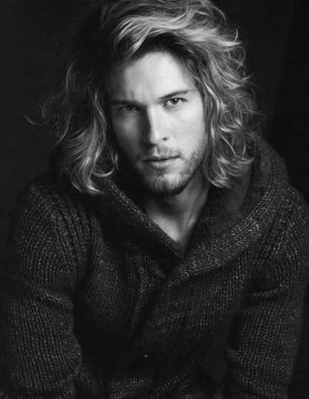 Admirable Good Long Haircuts For Men Mens Hairstyles 2016 Hairstyle Inspiration Daily Dogsangcom
