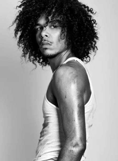 Great Hairstyles for Black Men | Mens Hairstyles 2017