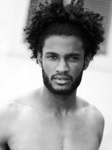 Prime Hairstyles For Long Hair Black Men Punk Maquetas Hairstyle Inspiration Daily Dogsangcom