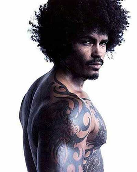 Magnificent Great Hairstyles For Black Men Mens Hairstyles 2016 Short Hairstyles Gunalazisus