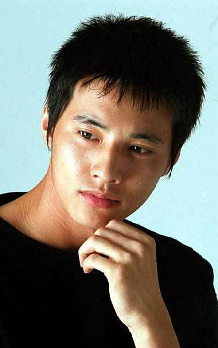 hairstyle men asian - photo #6